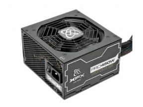 XFX Pro 450W Power Supply Unit (Core Edition)